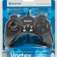 Геймпад Defender Vortex USB 13 кнопок (1/50)